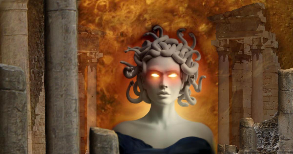 Medusa Featured Image