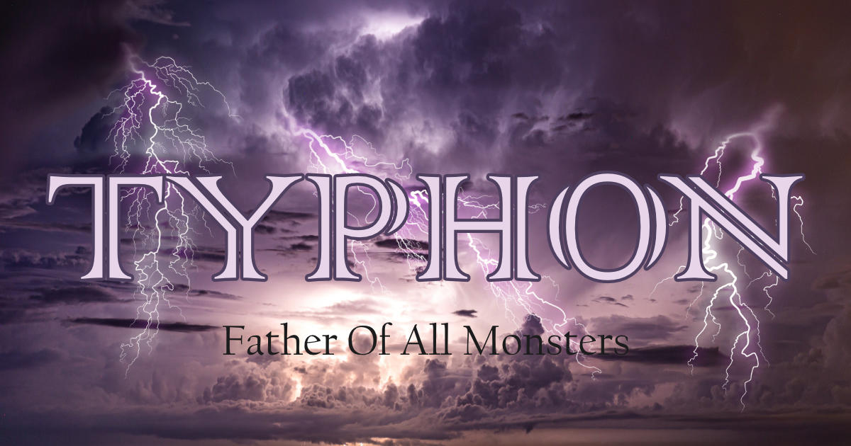 typhon featured image